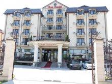 Hotel Sălcioara (Mătăsaru), Giuliano Hotel