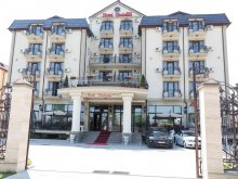 Szállás Nenciulești, Giuliano Hotel