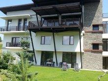 Villa Braşov county, Poarta Bucegilor Villa