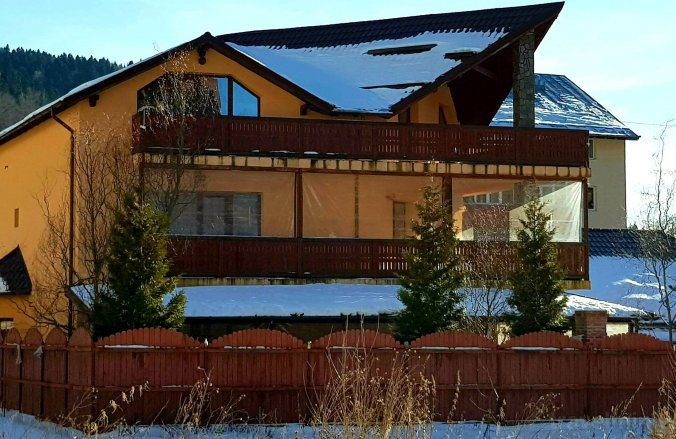 Luxury Guest House Bușteni