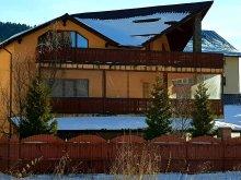 Vilă Ștrand Sinaia, Luxury Guest House