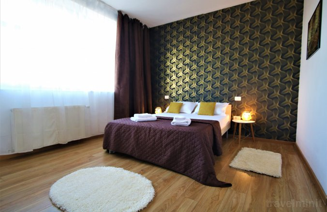Apartament Confort Brownie Timișoara