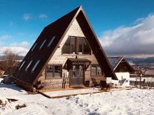 Accommodation Subcetate, A Chalet