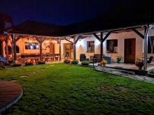 Accommodation Cristuru Secuiesc, Village Hideaway Chalet