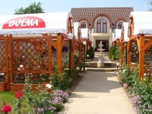 Accommodation Marghita Bath, Boema Villa