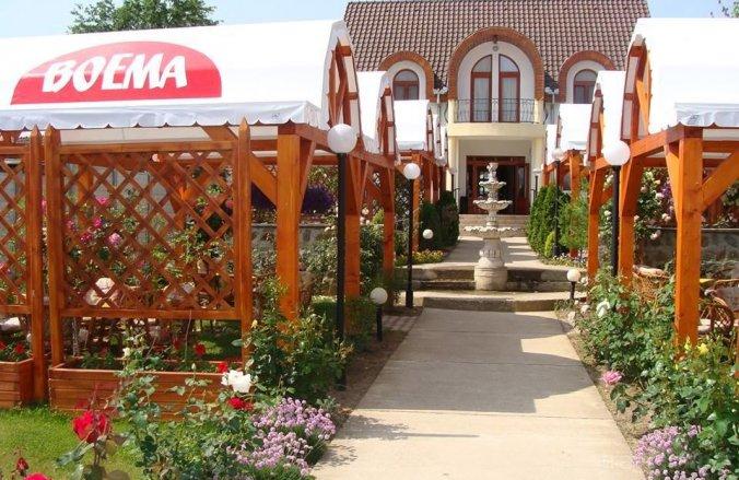 Boema Villa Marghita