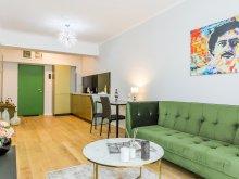 Accommodation Bălteni, Luxury Aviației Park Condominium Apartment