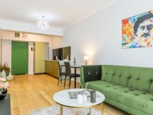 Apartman Săbiești, Luxury Aviației Park Condominium Apartman