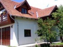 Cazare Sânzieni, Casa de Oaspeți Szentgyörgy