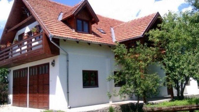 Szentgyörgy Guesthouse Ciucsângeorgiu