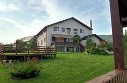 Villa Crainici, Domeniul Culcer Kulcsosház