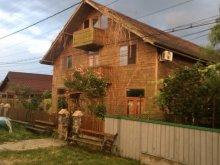 Accommodation Duna-delta, Corsarul Vacation home