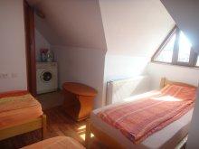 Accommodation Bărcuț, Casa Sîrbu Hostel