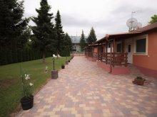 Csomagajánlat Egri Csillag Borfesztivál, Boglárka Apartmanházak