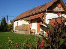 Accommodation Csákánydoroszló, Szala Guesthouse