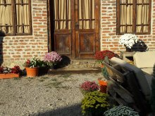 Accommodation Piscu Pietrei, The Old Court 1830 Vacation home
