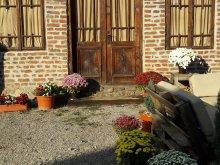 Casă de vacanță Piscu Pietrei, Casa de vacanță The Old Court 1830