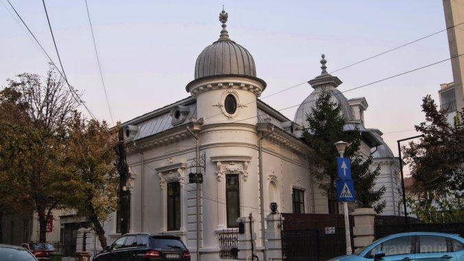 Conacul Coroanei Luxury Boutique Hotel Bucharest
