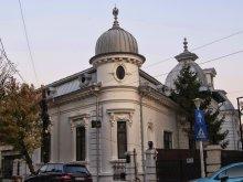 Hotel Bucharest (București) county, Conacul Coroanei Hotel