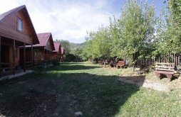 Guesthouse Poiana (Dolhasca), Straja Guesthouse