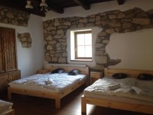 Accommodation Berkenye, Malomkert Guesthouse