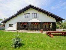 Accommodation Vârfu Dealului, Drag de Voroneț B&B