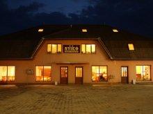 Motel Slănic Moldova, Tichet de vacanță, Nyiko Motel