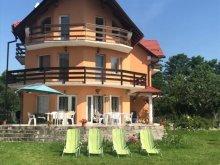 Casă de vacanță Podeni, Casa Tamara