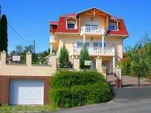 Apartament Zalaújlak, Apartament Arany I.