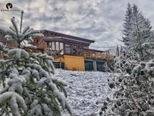 Chalet Suceava county, Escape Chalet