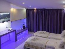 Hotel Hulubești, Hotel Christina Plus