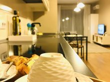 Apartman Românești, Pipera Sunnyside Terrace Apartman