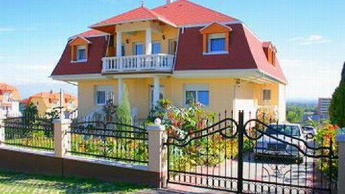 Arany Apartment II. Zalakaros