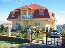 Cazare Zalakaros, Apartament Arany II.