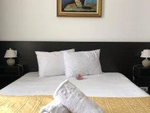 Accommodation Palazu Mare, London Hotel