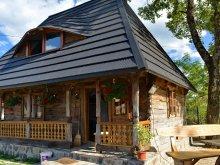 Casă de vacanță Transilvania, Căsuța Bunicii