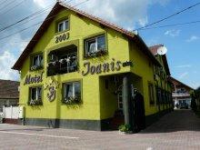 Accommodation Lipova, Ioanis Motel
