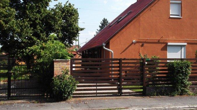 Apartament Hámori 2 Balatonboglár