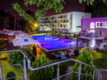 Accommodation Seaside, Ammon Hotel