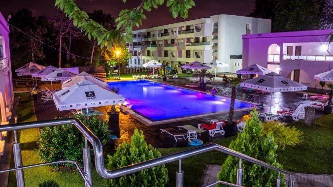 Ammon Hotel Venus