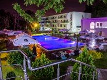 Hotel Románia, Ammon Hotel
