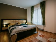 Apartament Nicoleni, Apartament Bella