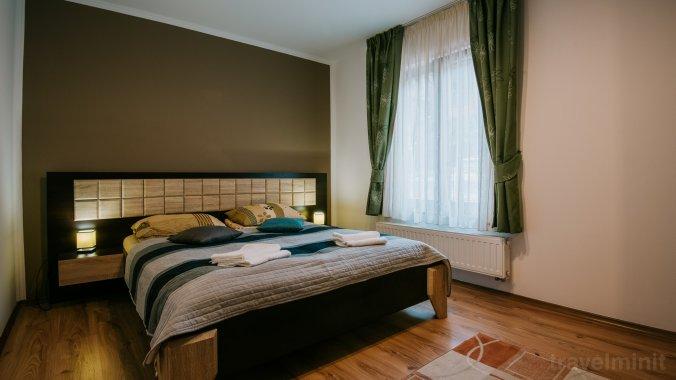 Bella Apartment Odorheiu Secuiesc