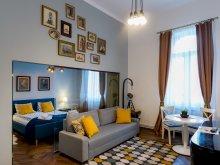 Accommodation Luna de Sus, Cluj ApartHotel