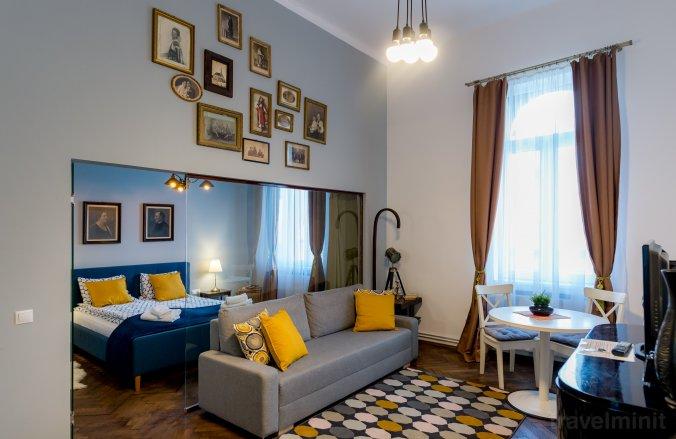 Cluj ApartHotel Kolozsvár