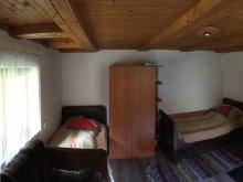 Accommodation Harghita-Băi, Secret House
