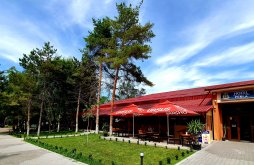 Hotel Lacu Sărat, Hotel Perla