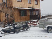 Accommodation Bucin Bogdan Ski Slope, Rolland Guesthouse