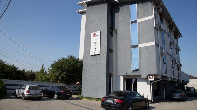 GP Hotel Ploiești