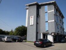 Szállás Racovița, GP Hotel